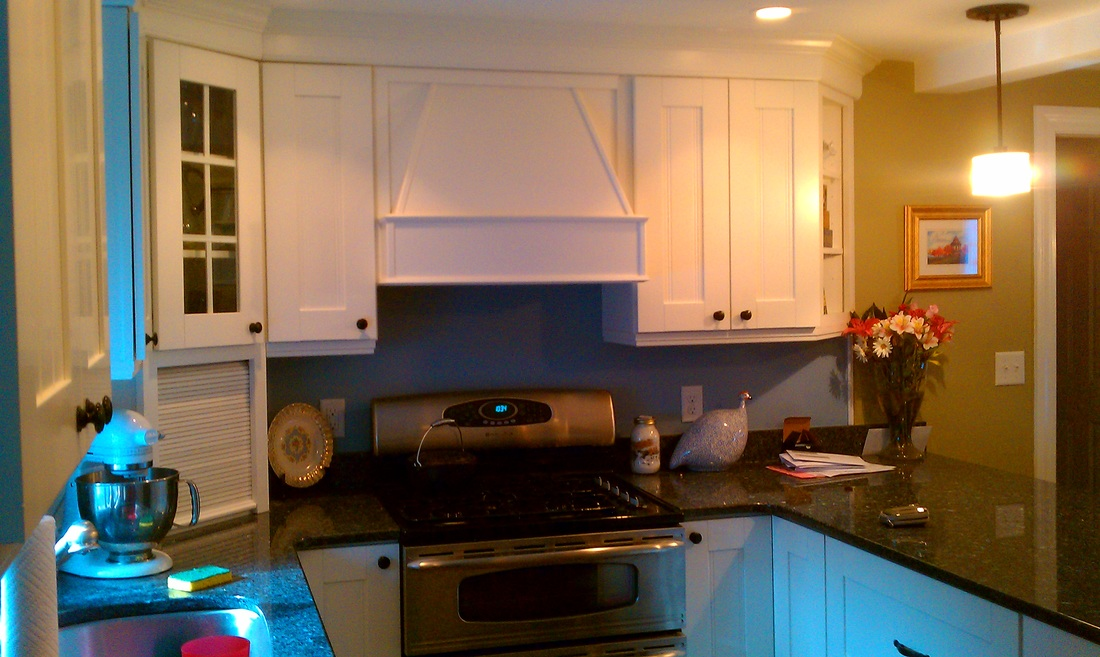 Kitchen Remodeling Saugus MA